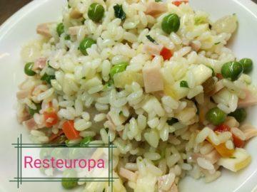 Insalata di riso 3,80